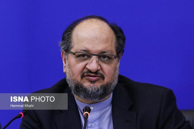 دستور شریعتمداری برای تسریع در تامین تیرآهن و میلگرد مناطق زلزله زده کرمانشاه