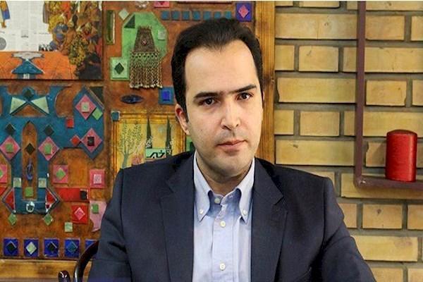 وثوق احمدی تنها عضو استعفا داده از کمیته مشخص وضعیت