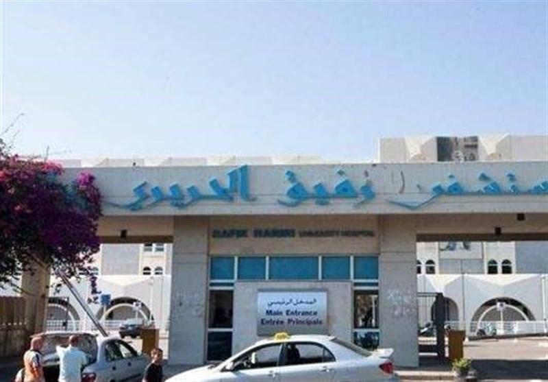 کرونا، ثبت 588 مورد جدید ابتلا در لبنان