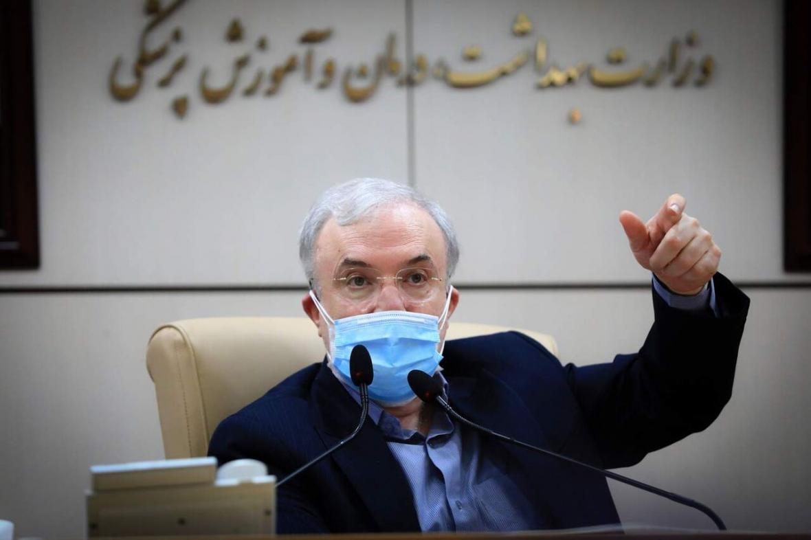 خبرنگاران ایران در آینده یکی از کشورهای پیشتاز در دستیابی به واکسن کرونا خواهد بود