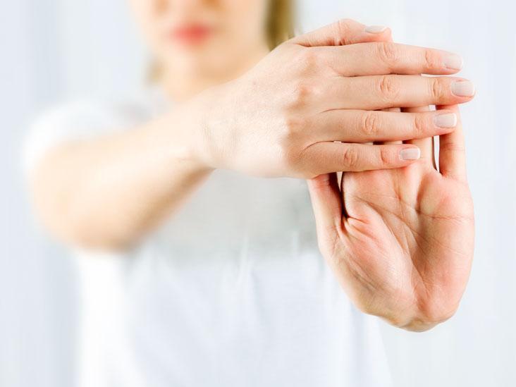 7 ورزش دست برای درمان درد آرتروز