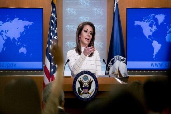 واشنگتن: نگران وخیم شدن کووید 19 در ایران هستیم!